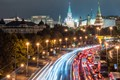 Russia automotive trends