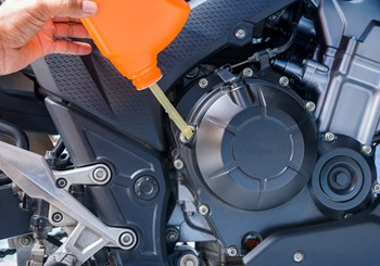 Infineum Insight | US motorcycle owner survey
